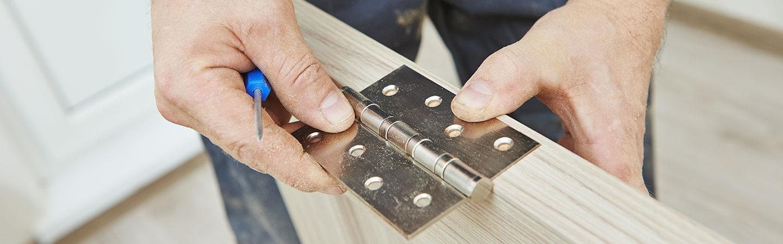 Cube Maintenance Solutions Can Fix Your Doors & Fixing Doors \u0026 Tools And Materials Needed For Screen Door Repair. Pezcame.Com